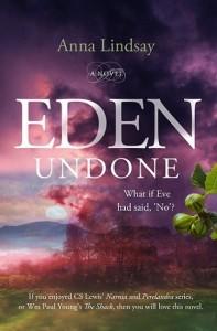 Eden Undone small